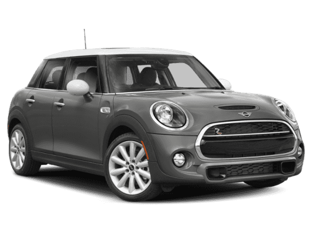 New 2019 MINI Hardtop 4 Door Classic
