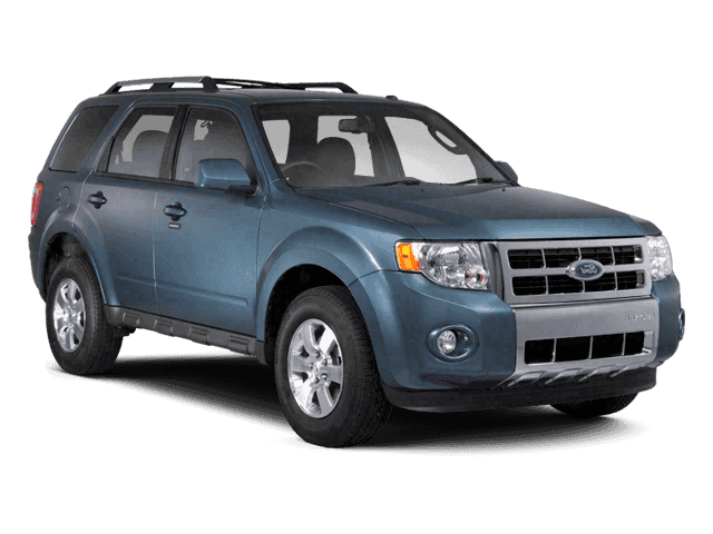 Pre-Owned 2010 Ford Escape 4WD 4dr Limited