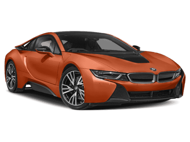 New 2019 BMW i8 Base With Navigation & AWD