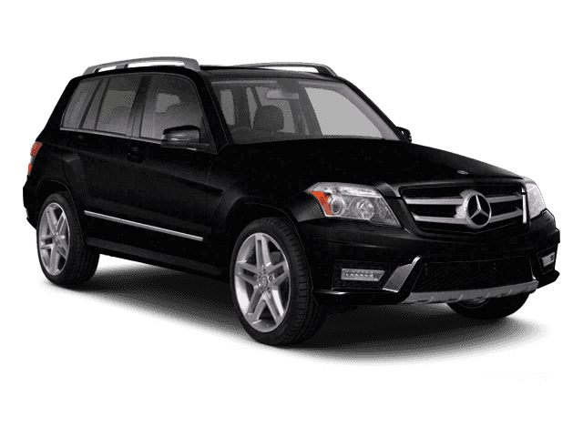 New 2010 Mercedes Benz Glk 350