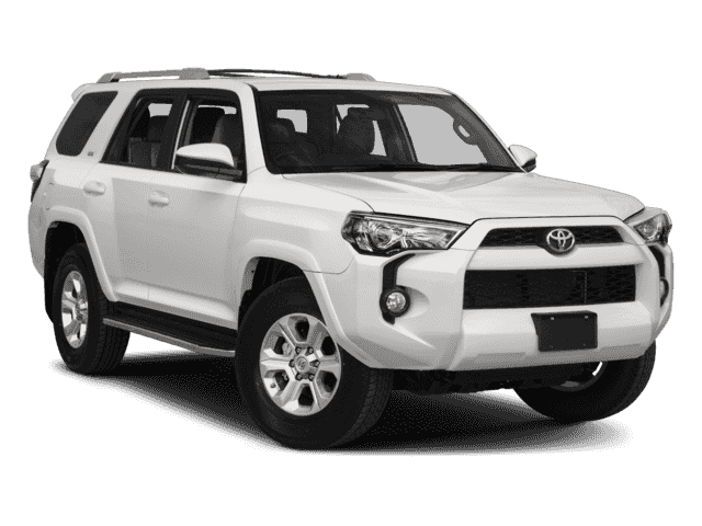 New 2018 Toyota 4runner Sr5 Premium Suv In Bend X35358 Kendall
