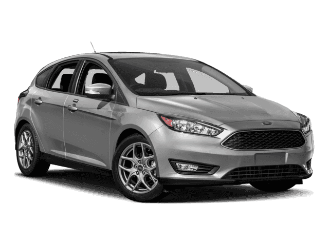 new 2018 ford focus se 4d hatchback 18c29 metro ford. Black Bedroom Furniture Sets. Home Design Ideas
