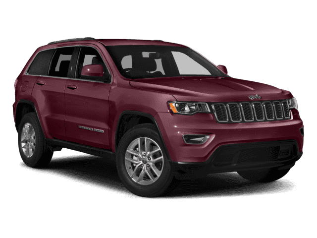 New Jeep Grand Cherokee Altitude IV V6 | Leather | Sunroof | Navigation