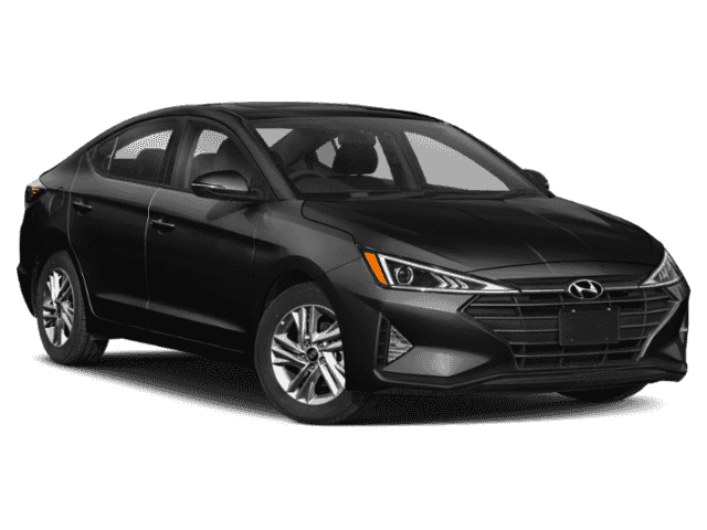 New 2020 Hyundai Elantra Value Edition IVT FWD 4dr Car