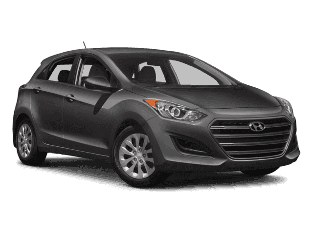 New 2016 Hyundai Elantra GT Base