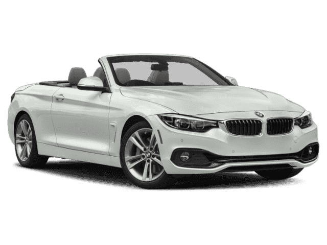 New 2020 BMW 440i Convertible