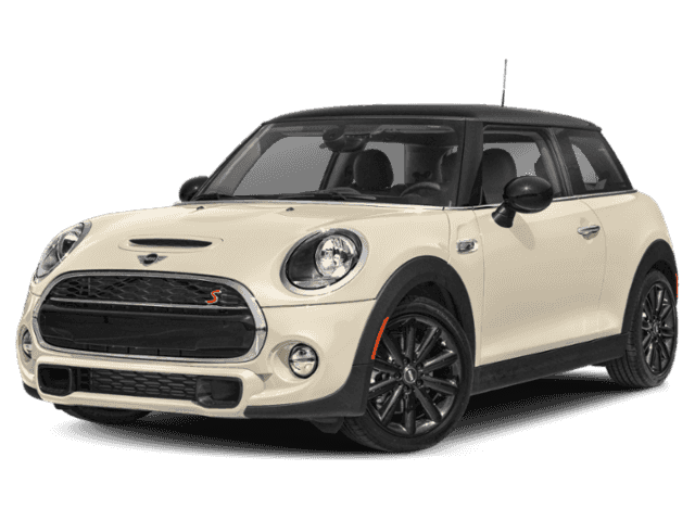 New 2019 MINI Cooper S Hardtop 2 Door