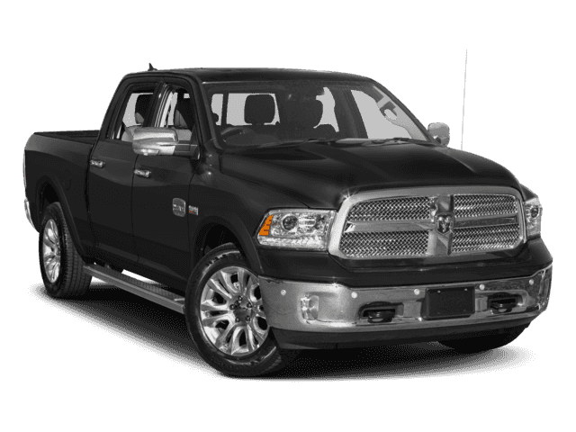 Pre-Owned 2017 Ram 1500 Limited 4x4 Crew Cab 5'7 Box