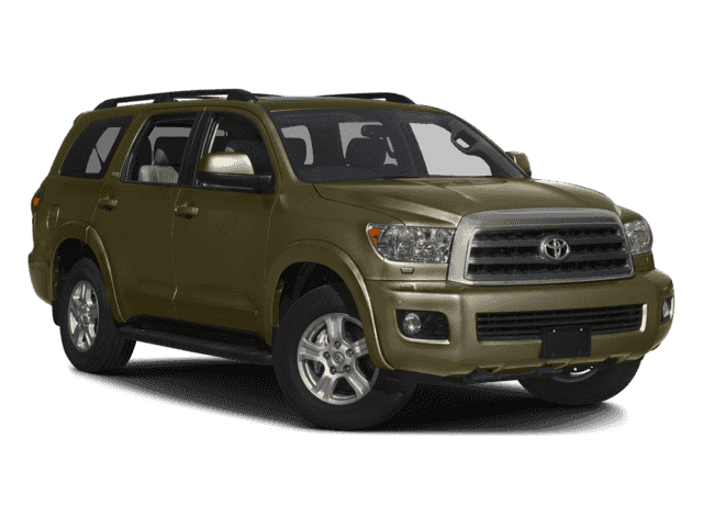 new 2017 toyota sequoia sr5 sport utility in torrington 7185 torrington toyota. Black Bedroom Furniture Sets. Home Design Ideas