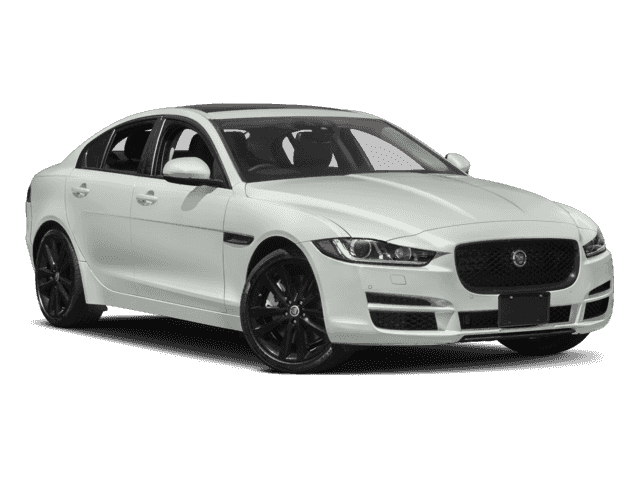New 2017 Jaguar XE 35t Premium AWD
