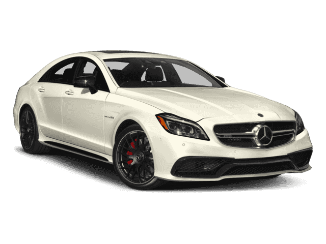 New 2017 Mercedes-Benz CLS AMG® CLS 63 S