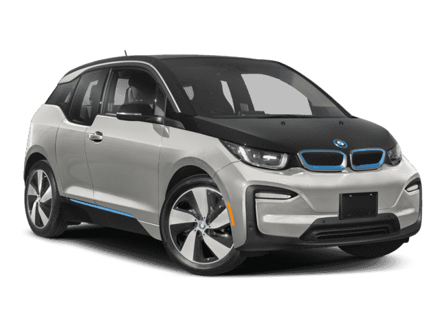 new 2017 bmw i3 94 ah 94 ah 4dr hatchback w range. Black Bedroom Furniture Sets. Home Design Ideas