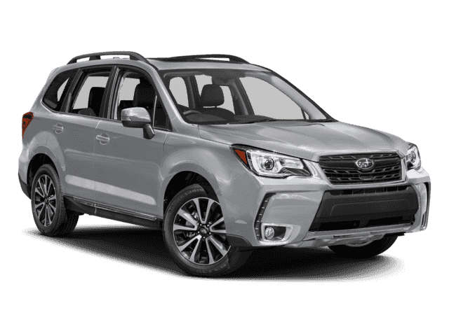New 2018 Subaru Forester 2 0XT Touring with Starlink SUV in Salt