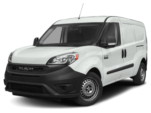 New 2020 RAM ProMaster City