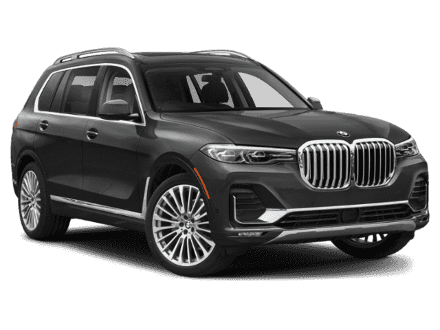 New 2020 BMW X7 xDrive 40i