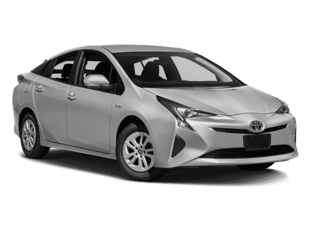 New 2017 Toyota Prius Four FWD 5D Hatchback