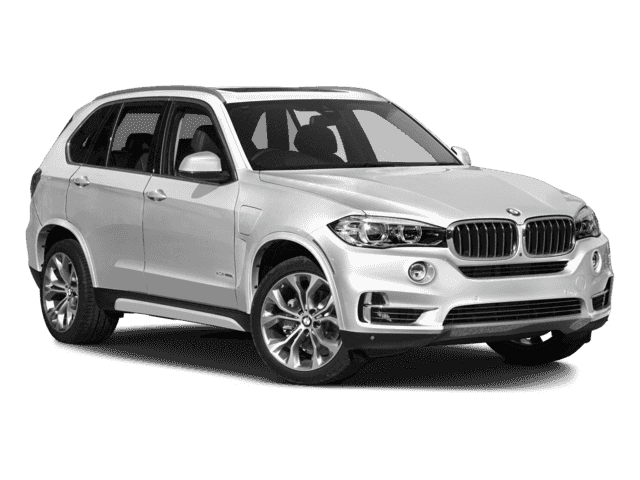 New 2018 BMW X5 xDrive40e iPerformance Sports Activ