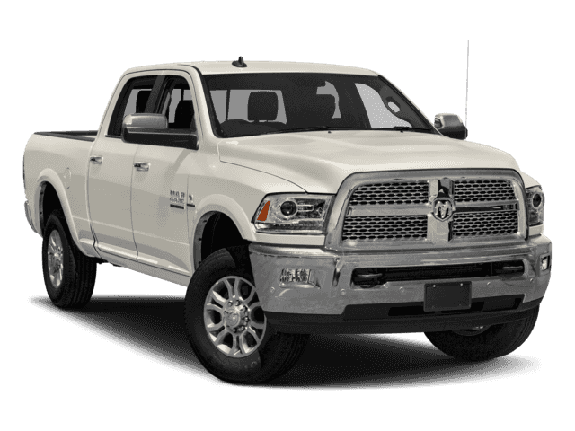 New 2018 Ram 3500 Limited 4x4 Crew Cab 8' Box
