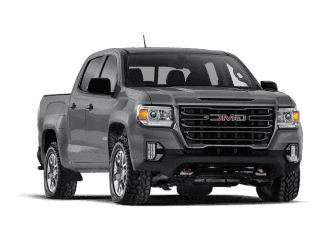 New 2021 GMC Canyon 4WD Denali