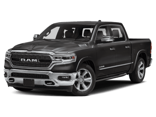 2020 RAM All-New  1500