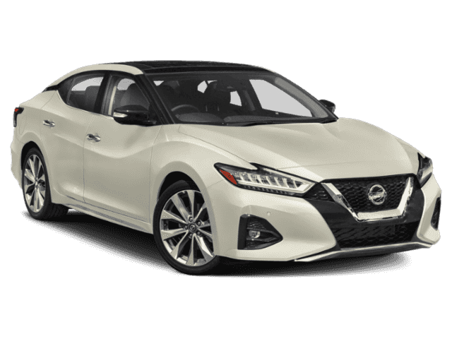 New 2020 Nissan Maxima Platinum With Navigation