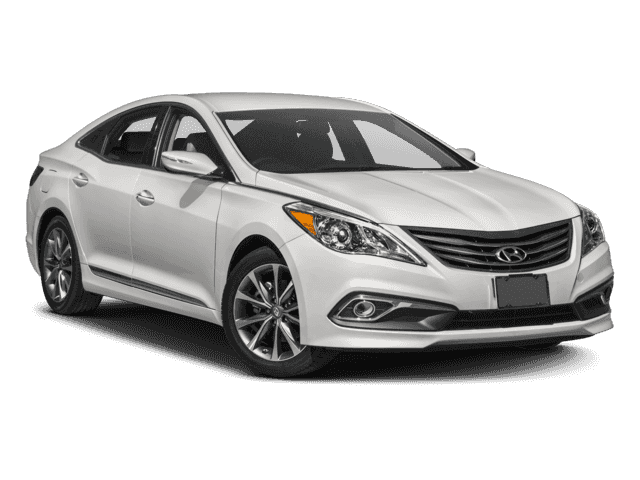 New Hyundai Azera Limited