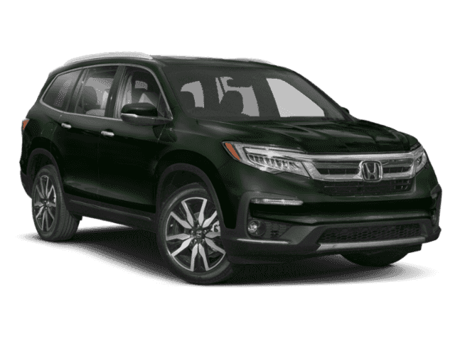 New 2019 Honda Pilot Touring