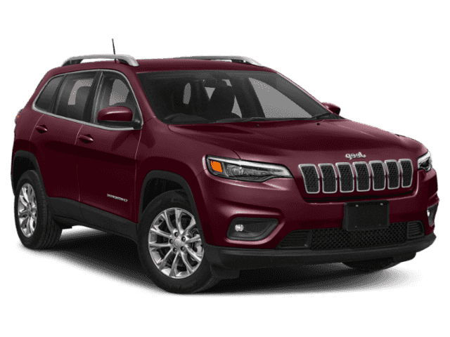 New 2019 Jeep Cherokee North 4x4 | Heated Seats and Steering Wheel | Sunroof | Remote Start