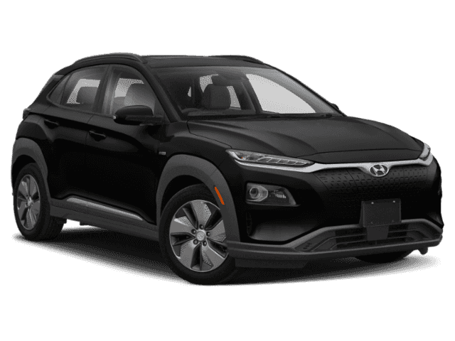 New 2019 Hyundai Kona EV Limited