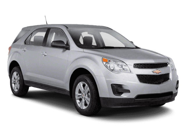 Pre-Owned 2010 Chevrolet Equinox LT w/1LT AWD
