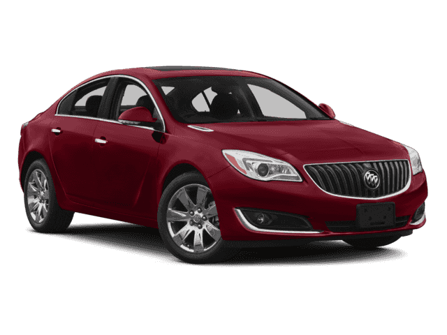 Pre-Owned 2014 Buick Regal Turbo Premium I AWD