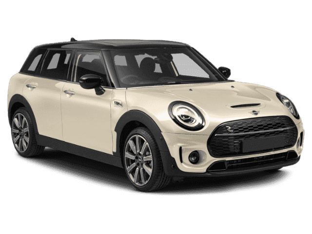 New 2020 MINI Cooper Cooper S ALL4