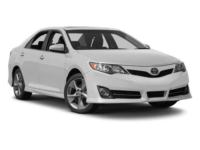 Pre-Owned 2013 Toyota Camry 4dr Sdn I4 Auto LE
