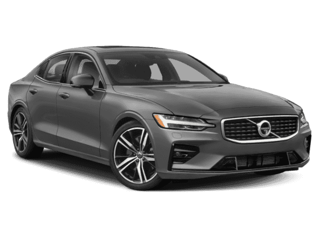 New 2019 Volvo S60 T6 AWD Momentum 4-Door Sedan in Calgary #V12808 French Door Gl Repair Calgary on
