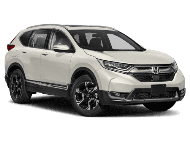 Demo 2019 Honda CR-V Touring AWD CVT