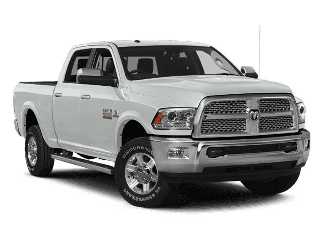 Pre-Owned 2014 Ram 2500 2WD Crew Cab 169 Tradesman