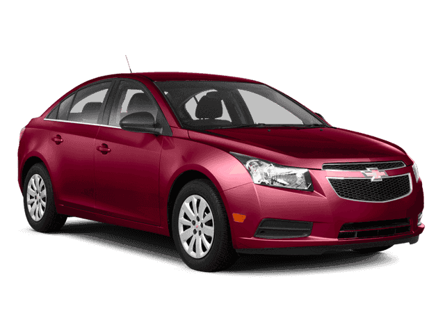 Pre-Owned 2013 Chevrolet Cruze 4dr Sdn Auto 1LT