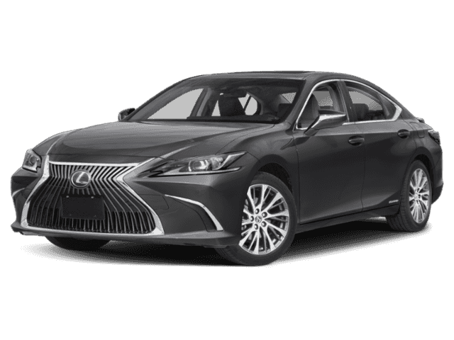 New 2019 Lexus ES 300h ULTRA LUXURY