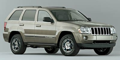Pre-Owned 2005 JEEP GRAND CHEROKEE Limited Sp