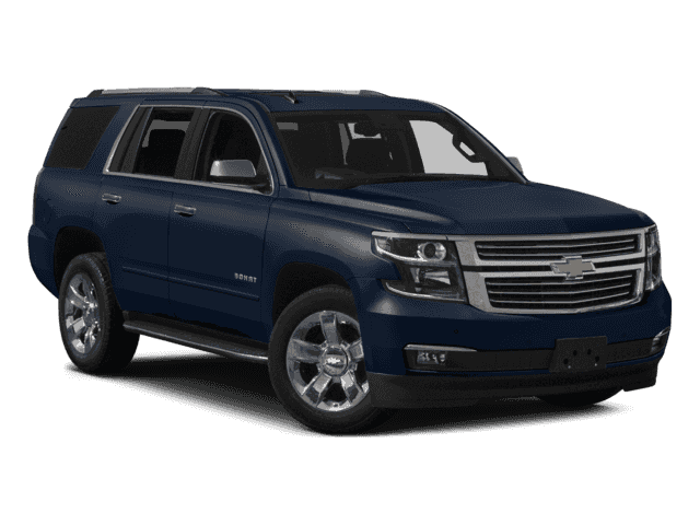 new 2017 chevrolet tahoe premier 4d sport utility in south charleston 7c26167 joe holland. Black Bedroom Furniture Sets. Home Design Ideas