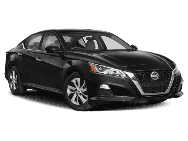 New 2019 Nissan Altima 2.5 S AWD