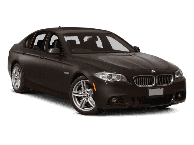 Pre-Owned 2014 BMW 5 Series 4dr Sdn 535d xDrive AWD