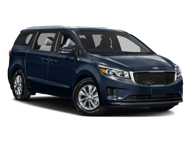 new 2017 kia sedona lx 4d passenger van in pittsburgh. Black Bedroom Furniture Sets. Home Design Ideas