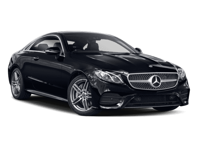 New 2018 Mercedes-Benz E 400 4MATIC® AWD 4MATIC®