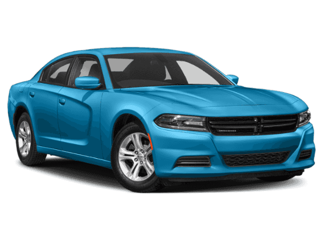 New 2019 DODGE Charger 4d Sedan RWD SXT