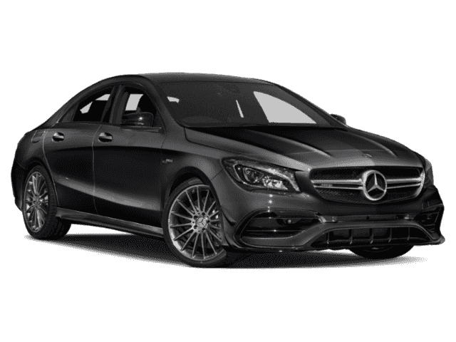 2019 mercedes benz cla amg cla 45 4matic coupe lease 649. Black Bedroom Furniture Sets. Home Design Ideas