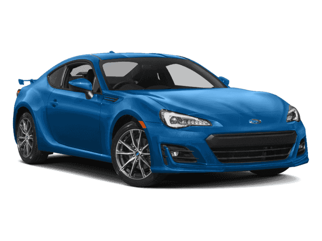 New 2018 Subaru Brz Limited Auto 2dr Car In Huntington