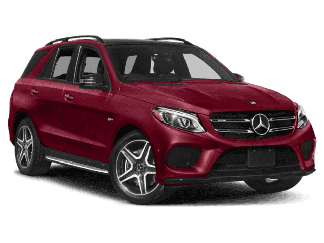 New 2019 Mercedes-Benz GLE43 AMG® 4MATIC SUV