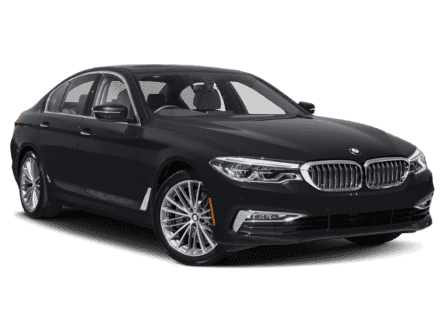 2020 BMW 5 Series 540i xDrive
