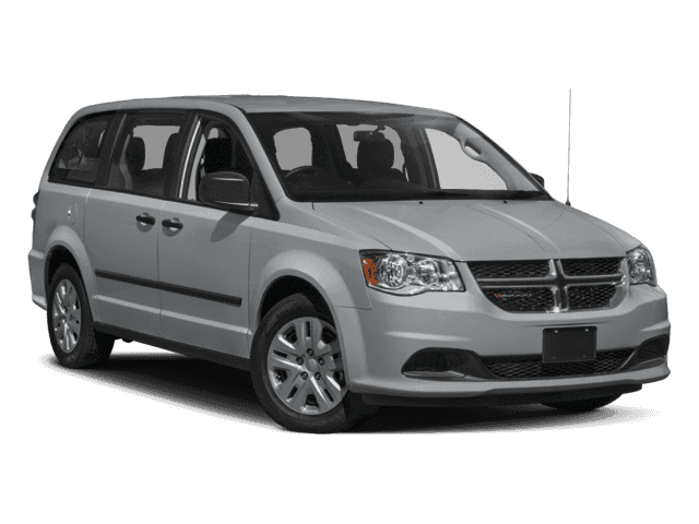 New 2017 Dodge Grand Caravan Canada Value Package FWD Mini-van, Passenger